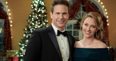Christmas Wishes and Mistletoe Kisses - TV4 Play