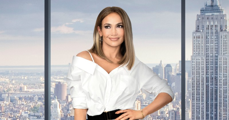 Jennifer Lopez i Second Act på TV4 Play