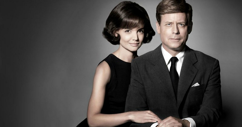 Katie Holmes och Greg Kinnear i The Kennedys på TV4 Play gratis stream