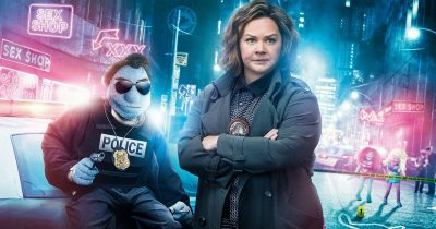 The Happytime Murders - TV4 Play
