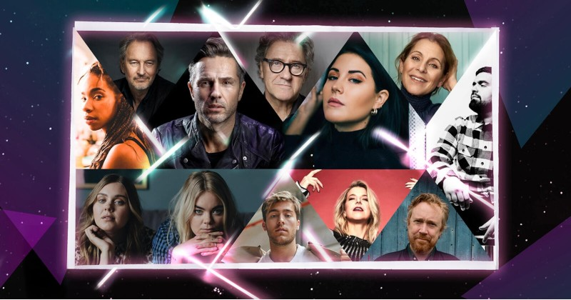 En kväll för musiksverige – Don´t stop the music på TV4 Play