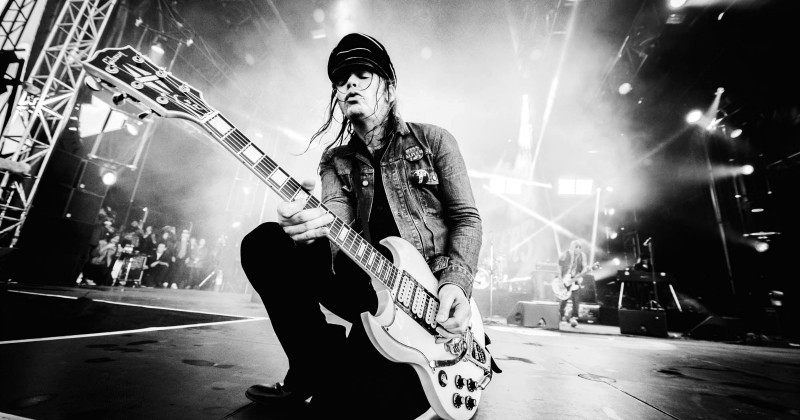 I´m in the band - storyn om The Hellacopters på SVT Play streama gratis