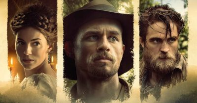The Lost City of Z - SVT Play
