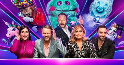 Masked Singer Sverige - TV4 Play