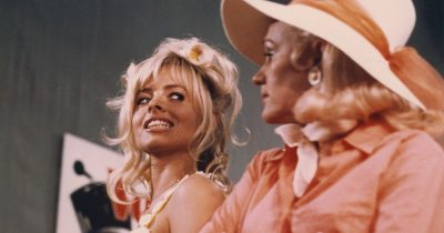 Miss and Mrs Sweden - SVT Play