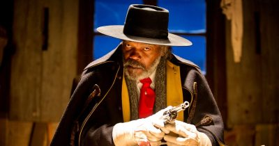 The Hateful Eight - SVT Play