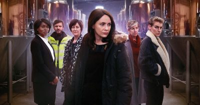 The Pact - TV4 Play