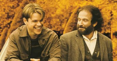 Will Hunting - SVT Play